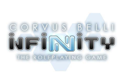 INFINITY: The Roleplaying Game