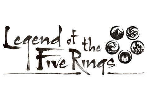 Legend of Five Rings -The Card Game
