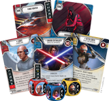 RIVALS DRAFT SET: Star Wars Destiny