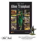 Albion Triumphant Pt2: Waterloo