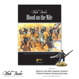Blood on the Nile: Sudan Supplement