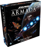THE CORELLIAN CONFLICT - Campaign Pack