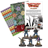 FEAR THE HUNTERS - Expansion Set