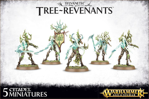 TREE-REVENANTS / SPITE-REVENANTS