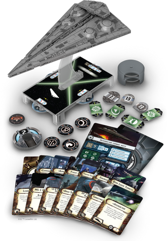 Interdictor - Expansion Pack