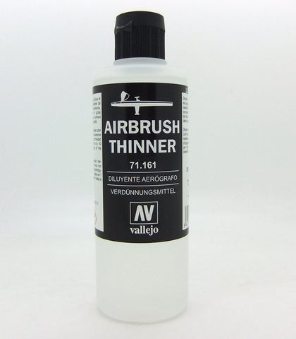 Airbrush Thinner 200ml (71.161)