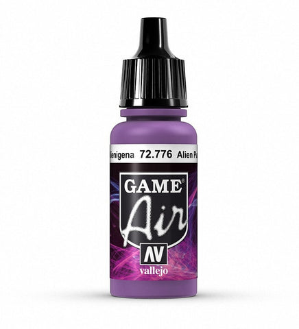 72.776 - Alien Purple
