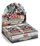 SAVAGE STRIKE *Sealed box of boosters*