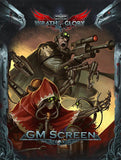 WRATH & GLORY - GM Screen