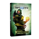 INFINITY - THIRD OFFENSIVE