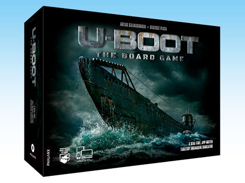 U-Boot The Board Game