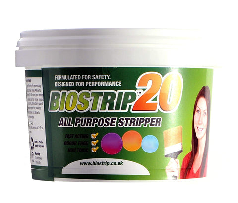 BioStrip 20 (500ml)