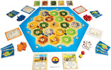 SETTLERS OF CATAN - 5th Edition (Refresh 2015)