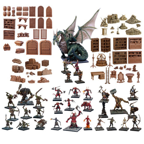 GM's Dungeon Starter Set