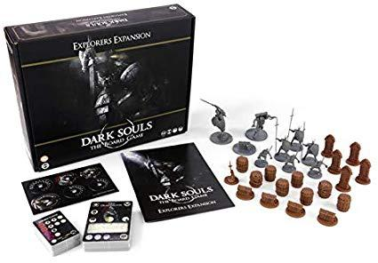 DARK SOULS - Explorers Expansion