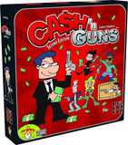 CA$H' N GUNS (2nd Edition)
