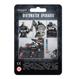 DEATHWATCH UPGRADES