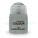 ADMINISTRATUM GREY - Air