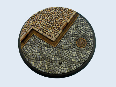 120mm WRound Cobblestone (1)