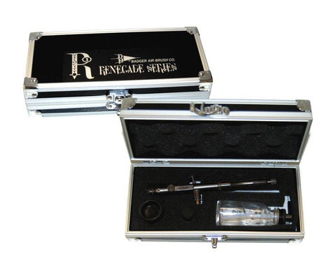 RENEGADE 'SPIRIT' - SIDE FEED AIRBRUSH KIT