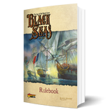 Black Seas - Rulebook