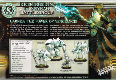 Retribution Battlegroup (4)