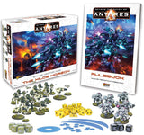 BEYOND THE GATES OF ANTARES - 2 Player Starter box