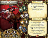 SHADOW OF NEREKHALL - Expansion