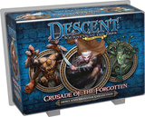 CRUSADE OF THE FORGOTTEN - Hero and Monster Collection