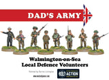 HOME GUARD PLATOON - DAD'S ARMY