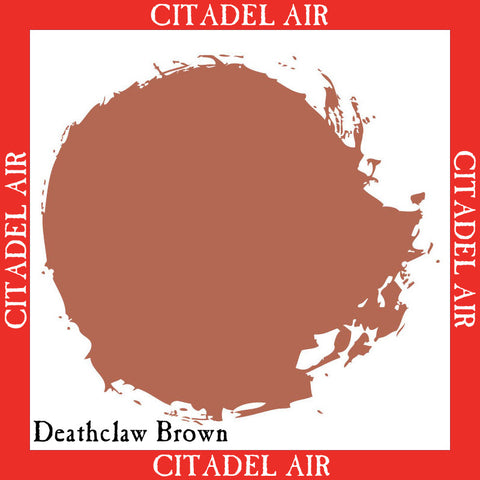 AIR: DEATHCLAW BROWN