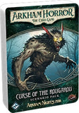 CURSE OF THE ROUGAROU - Standalone Adventure: Arkham Horror LCG