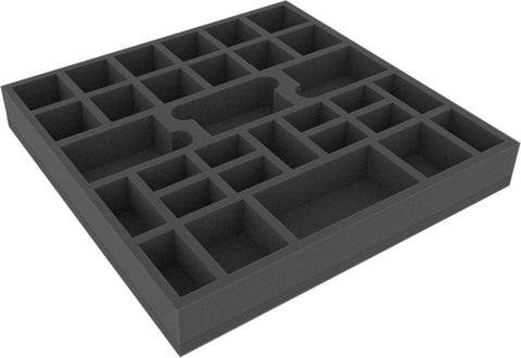 ZOMBICIDE - Season 1 (Core box) - Foam tray set