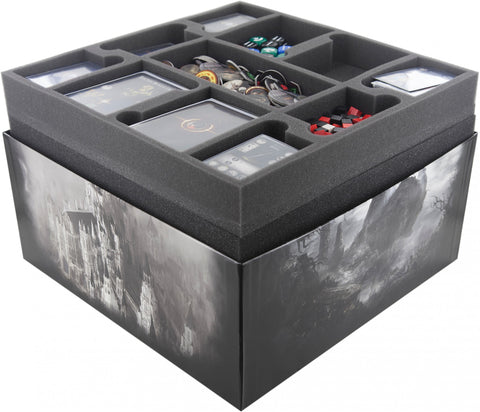 DARK SOULS - Board Game - Foam tray set