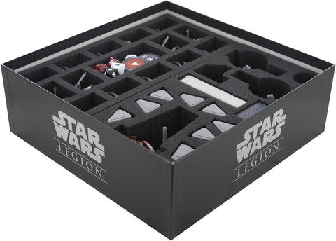 STAR WARS LEGION - Core Box Foam Tray Kit