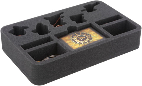 MINI Case for Shadespire - SPITECLAWS SWARM