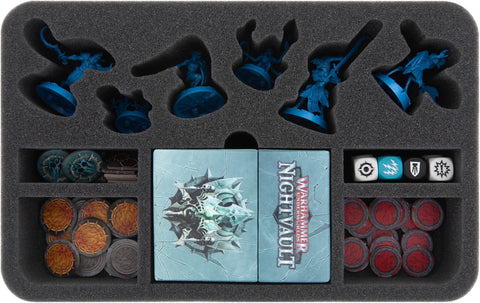 MINI Case for NIGHTVAULT - EYES OF THE NINE