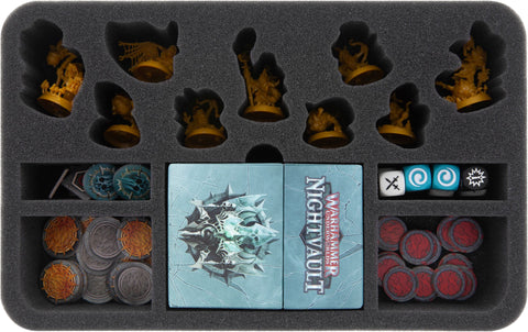 MINI Case for Shadespire - ZARBAG'S GITZ