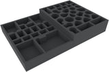 WARHAMMER QUEST: BLACKSTONE FORTRESS - Foam tray set