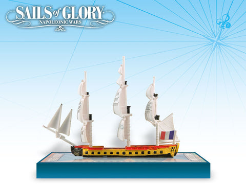 Sails of Glory Starter Set