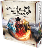 LEGEND OF FIVE RINGS - Core Set