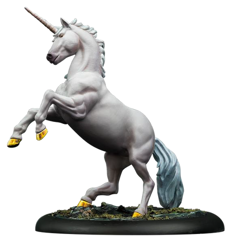 Unicorn  - Adventure Pack