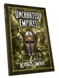 UNCHARTED EMPIRES - Kings of War 3rd Edition