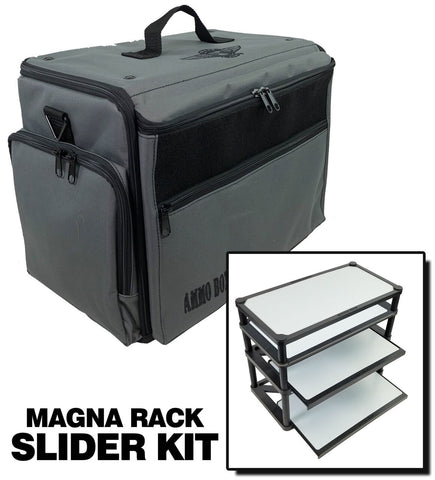 AMMO BOX BAG - Magna Rack Slider Load Out