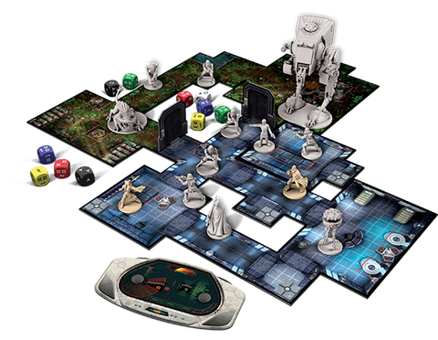 STAR WARS IMPERIAL ASSAULT: Core Set