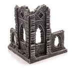 GOTHIC RUIN Set 2 - Painted