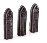 GOTHIC RUIN SET - Painted