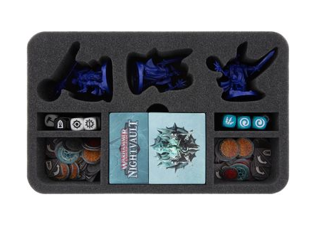 MINI Case for NIGHTVAULT - STORMSIRE'S CURSEBREAKERS