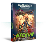 ATTACK OF THE NECRON (PB)
