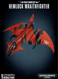 HEMLOCK WRAITHFIGHTER / CRIMSON HUNTER